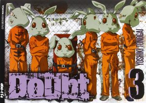 Deadman-Wonderland-manga-700x499 Top 10 Anime About Torture [Best Recommendations]