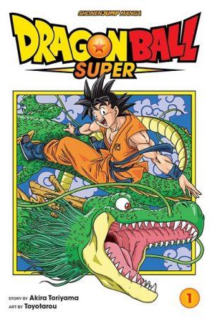 Dragon-Ball-Super-Goku-crunchyroll Editorial: ¿Quién es Akira Toriyama?