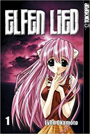 6 Manga Like Elfen Lied [Recommendations]