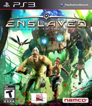 Enslaved-Odyssey-To-The-West-game-Wallpaper-700x394 Top 10 Video Games Set in the USA [Best Recommendations]