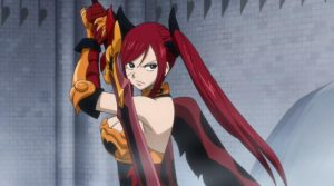 Top 10 Strongest Fairy Tail Characters [Updated Anime Only]
