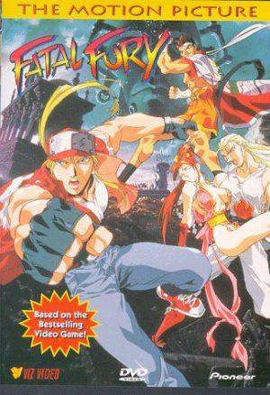 Tekken-Blood-Vengeance-game-Wallpaper-2-700x394 Top 10 Martial Arts Anime Movies [Best Recommendations]