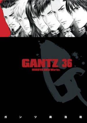 6 Manga Like Gantz [Recommendations]