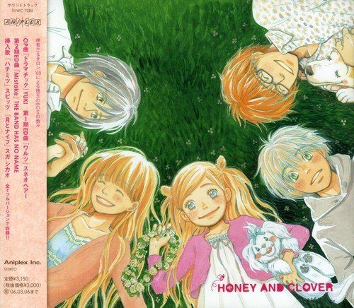 Honey-and-Clover-Hachimitsu-to-Clover-Wallpaper-500x436 Top 10 Drama Adaptions of Manga [Best Recommendations]
