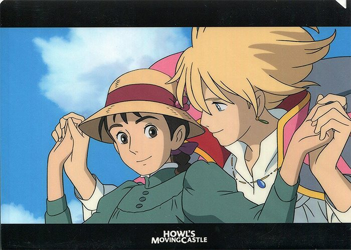 Howl-no-Ugoku-Shiro-Capture-6-700x500 Top 10 Female Leads in Adventure Anime