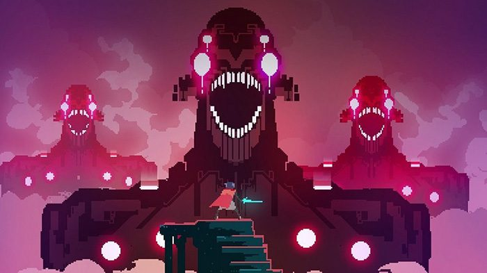 Hyper-Light-Drifter-game-wallpaper-2-700x393 Top 10 Indie Action Games [Best Recommendations]