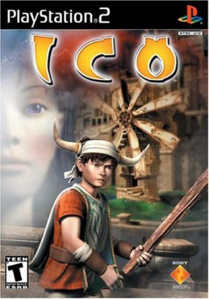 Ico-game-300x429 6 Games Like Ico [Recommendations]