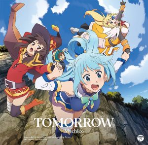 [Honey's Crush Wednesday] – 5 Aqua Highlights - Kono Subarashii Sekai ni Shukufuku wo! (KonoSuba: God's Blessing on This Wonderful World!)