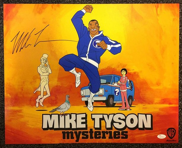 Mike-Tyson-Mysteries-Capture-614x500 Mike Tyson Mysteries Season 3 Review: Episodes I & II