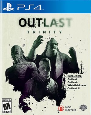 6 Games Like Outlast [Recommendations]