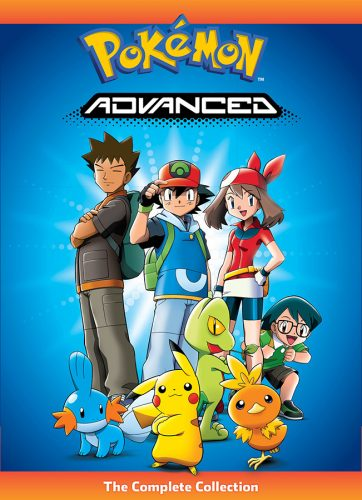 Pokemon-Advanced-CompleteDVDCollection-362x500 VIZ Media Delivers Home Media Debut of Pokemon Advanced Complete Collection!