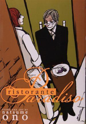 ristorante-paradiso-music- Top 10 Josei Mangaka