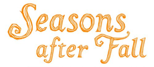 Seasons-After-Fall-Orange-Logo-capture-500x219 Seasons After Fall - PlayStation 4 Review