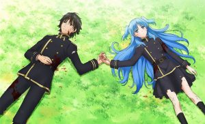 Shuumatsu Nani Shitemasu ka? Isogashii desu ka? Sukutte Moratte Ii desu ka? (WorldEnd: What do you do at the end of the world? Are you busy? Will you save us?) Review - There Will Be Tears