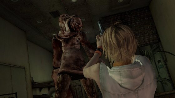 Silent-Hill-game-300x261 6 Games Like Silent Hill [Recommendations]