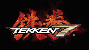 Tekken_7_Logo-1-560x315 [Finale Video] The History of TEKKEN in 8-Bit Cinema!
