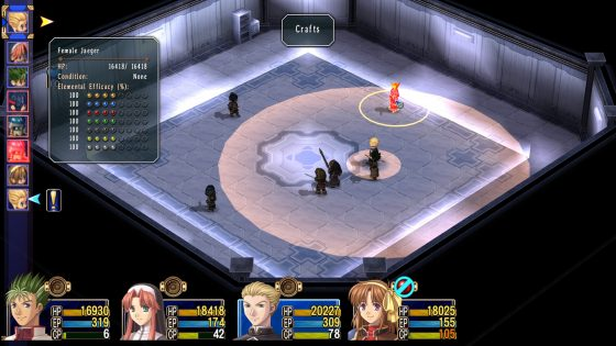 the3rd The Legend of Heroes: Trails in the Sky the 3RD Launches on PC!