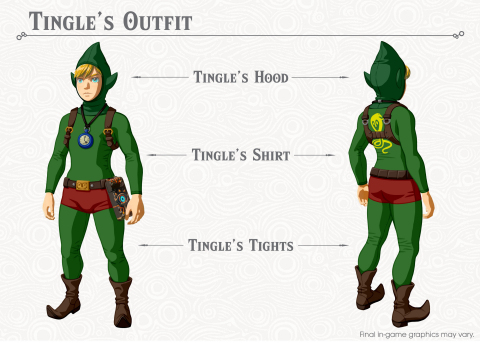 zelda Nintendo Details the First DLC Pack for The Legend of Zelda: Breath of the Wild