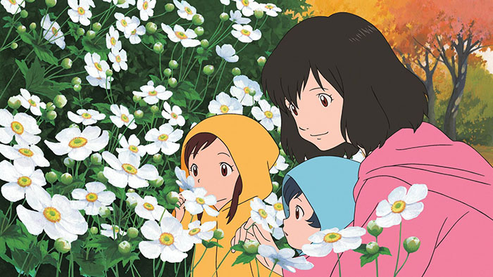 Wolf-Children-Ookami-Kodomo-no-Ame-to-Yuki-Wallpaper-1 Top 10 Anime Movies [Updated Best Recommendations]