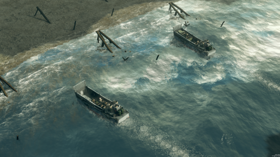 sudden-560x200 Sudden Strike 4 Beta Test Available Now!