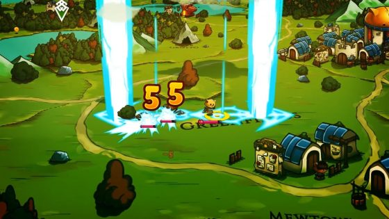 catquest-560x204 Cat Quest is clawing its way to Steam and consoles!
