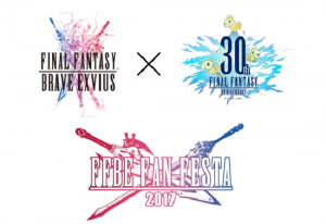 Final Fantasy Brave Exvius Celebrates First Anniversary with Global Fan Events!