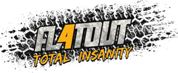 flatout FlatOut 4: Total Insanity Is Now Available at Retail for PS4 and Xbox One!