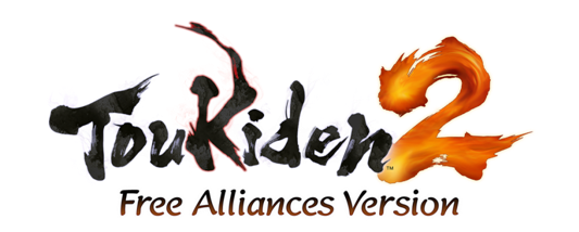 freealliance Toukiden 2: Free Alliances Version OUT NOW!