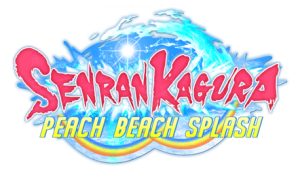 senransplash-560x334 New SENRAN KAGURA Peach Beach Splash Trailers Show Off Some Oppai!!