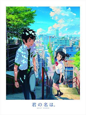 Top 10 Romance Anime Movies List [Best Recommendations]