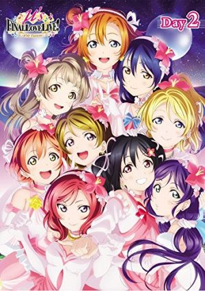 [Competing Idols Winter 2021] Like Love Live! School Idol Project? Watch This!
