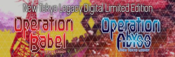 operationB-560x560 Operation Babel: New Tokyo Legacy is Out Now in NA and Steam!