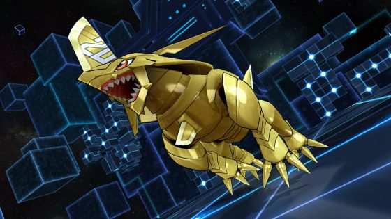 battle-560x315 Digimon Story Cyber Sleuth: Hacker's Memory Celebrates Series' 20th Anniversary with New Digimon!