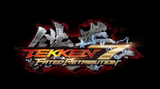tekken75_logo-560x313 The History of TEKKEN in 8-Bit!