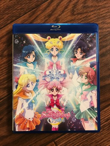 unboxing-sailor-moon-crystalCombo-pack-560x420 Unboxing Limited Edition Pretty Guardian Sailor Moon Crystal 2 (Black Moon Arc) Blu-ray/DVD Combo Pack