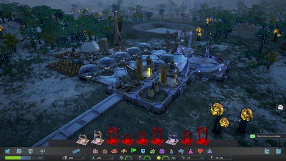 AvenColony_logo_black-Aven-Colony-Capture-500x259 Aven Colony - PC/Steam Review
