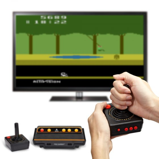 AR3620_HTV-1-560x560 Exclusive First Look at Videos of New Sega Genesis Flashback/Atari Flashback Consoles!