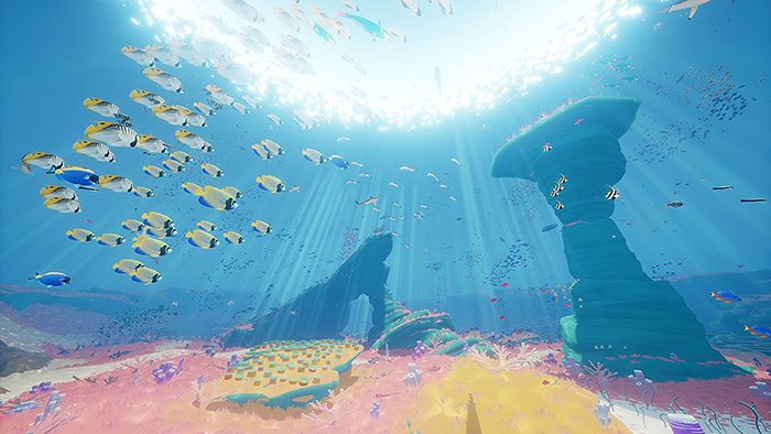 Abzu-game-Wallpaper-700x394 Top 10 Kids Games for PlayStation 4 [Best Recommendations]
