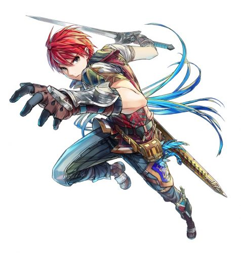 Adol-Christin-476x500 Ys VIII: Lacrimosa of DANA Gets Character Update!