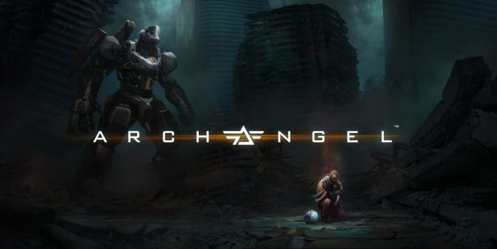Archangel-wide-700x352 Archangel - VR Oculus Rift + Touch E3 Demo Review
