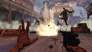 Los 10 mejores mundos de los videojuegos