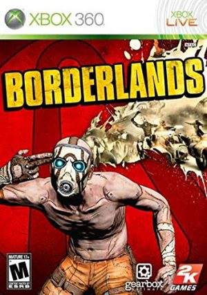 6 Games Like Borderlands [Recommendations]