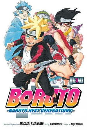 Boruto-Naruto-Next-Generation-crunchyroll-333x500 Boruto: Naruto Next Generations - Ongoing Anime