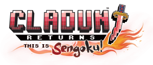 Cladun Returns: This Is Sengoku! is Out Now in North America and Steam!