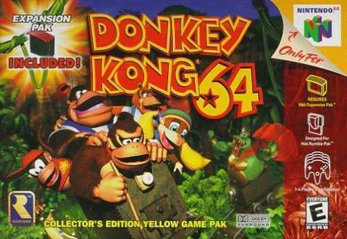 Donkey-Kong-game-300x411 6 Games Like Donkey Kong [Recommendations]