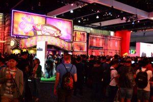 E3-2017-E3-Lobby E3 2017 - Post-Show Field Report