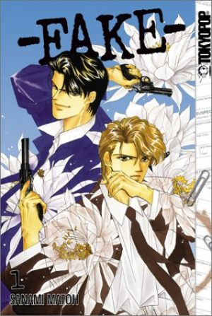 6 Manga Like Fake [Recommendations]
