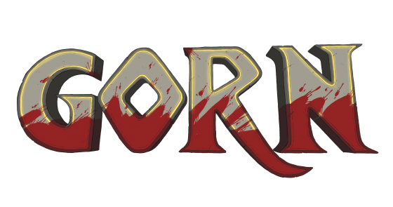 GORN-Logo-560x295 Early Access News for VR Gladiator Game GORN from Devolver and Free Lives!