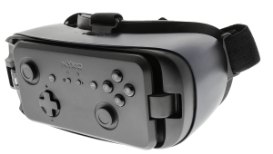 Nyko Now Official Samsung Licensee, Reveals Wireless Gaming Controller for Gear VR with Controller