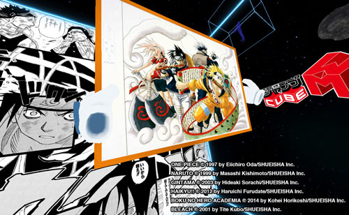 JapanCharacterVRMatsuri_logo_red-560x291 Enjoy One Piece and Death Note in VR at Anime Expo 2017!
